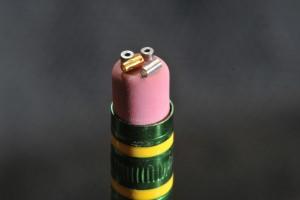 Micro CNC Swiss Machining on Eraser Head