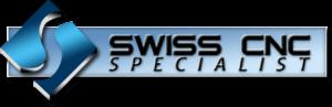 Swiss CNC Machining Logo